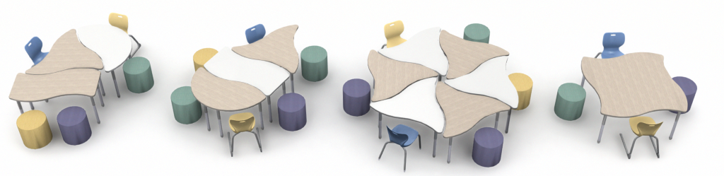 table configurations-1