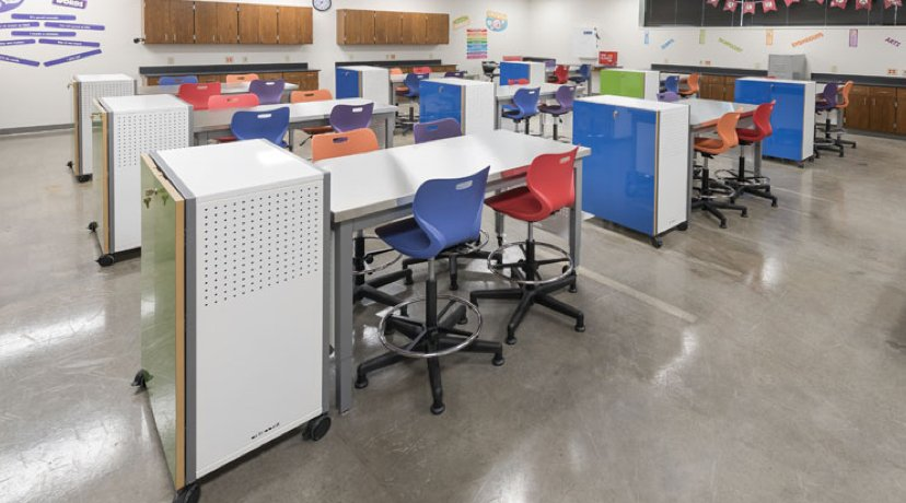 makerspace-Science-lab