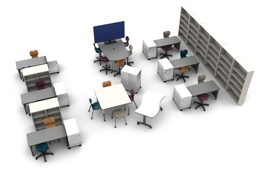 Makerspace 3